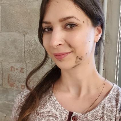 מריה סאלחמחאמיד